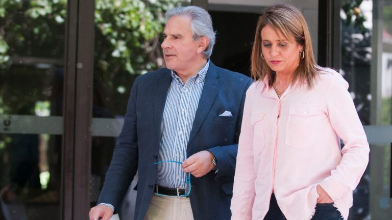 La UDI es una bolsa de gatos: Moreira acusa a JVR de haber destruido el partido