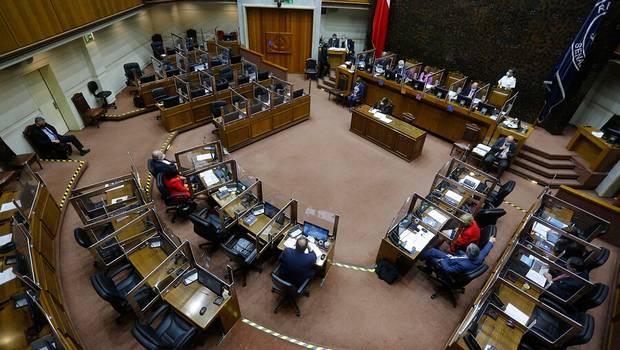 Comisión de Hacienda del Senado sesionará este lunes  para discutir beneficios para las Mypes