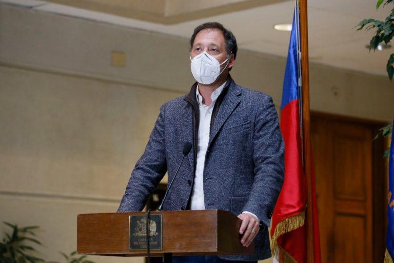 Diputado RN pide que ministro Delgado visite Antofagasta tras petición de reactivar mesa de seguridad de la macrozona por ola de violencia