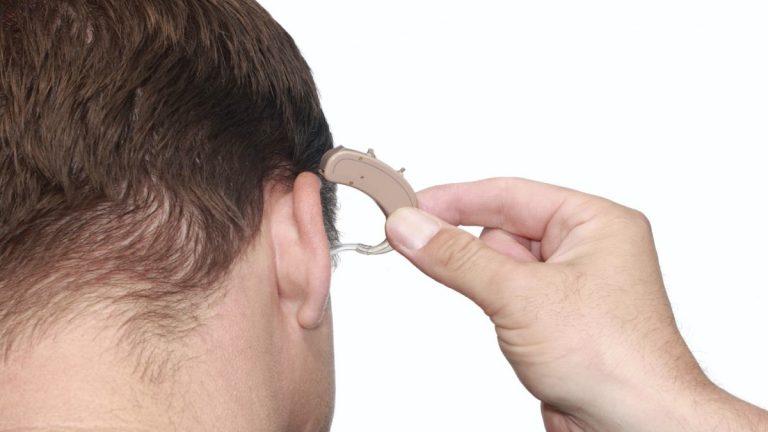 Audífonos discretos y con el mejor sonido