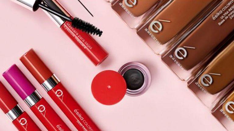 Nueva línea de maquillaje a prueba de todo