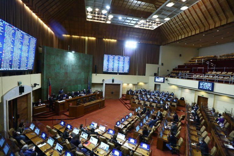Definitivo: El martes se vota en la sala de la Cámara de Diputados el segundo retiro del 10%