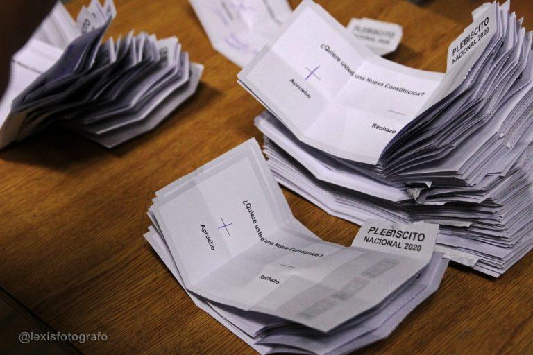 RN tampoco logra entender nada y        anuncia que entregará lista de constituyentes
