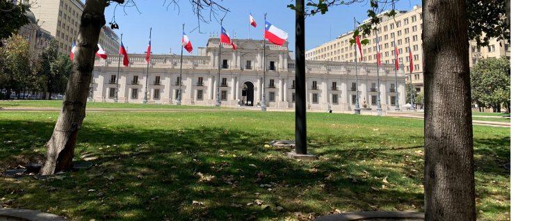 Carlos Peña descubre que la política chilena sufre de Neurosis Obsesiva