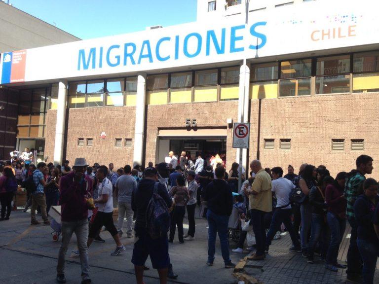 Comisión Mixta aprueba articulado pendiente de proyecto de Ley de Migración