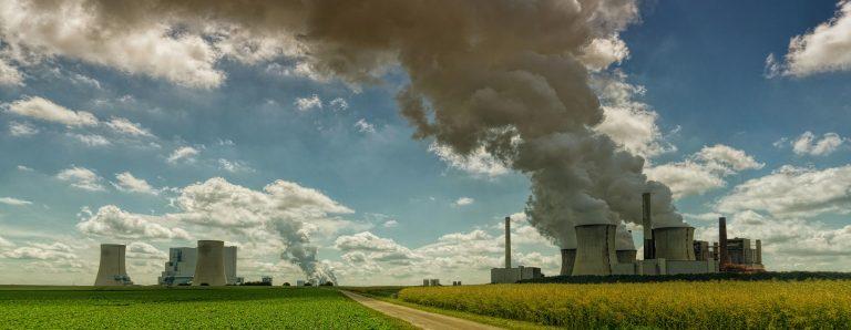 ONU advierte que la paralización del mundo por el Coronavirus NO da tregua al cambio climático: Los gases que calientan la Tierra llegan a niveles récord