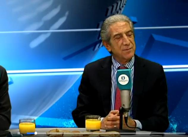 Tarud se cuadra con idea de posponer primarias presidenciales del PPD y pide realizarlas después de las municipales