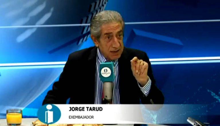 Tarud exige Primarias Abiertas para todos los presidenciables de la oposición