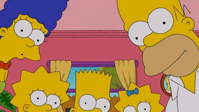 Las predicciones de Los Simpson para el 2021 son muy poco favorables
