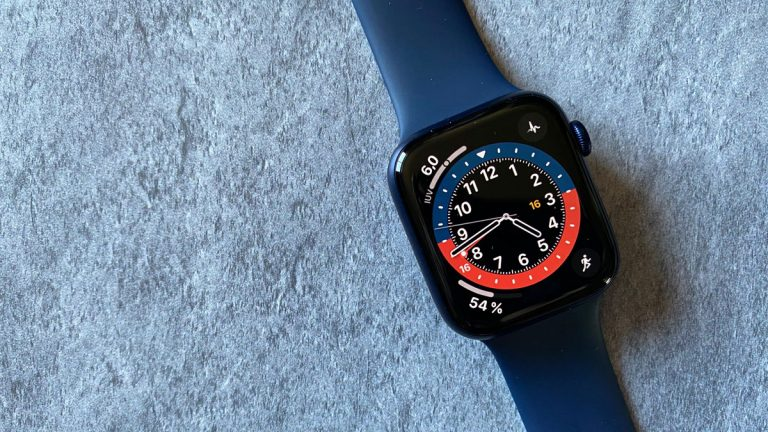 Apple Watch Series 6: Deporte, Salud y Bienestar al alcance de la  mano