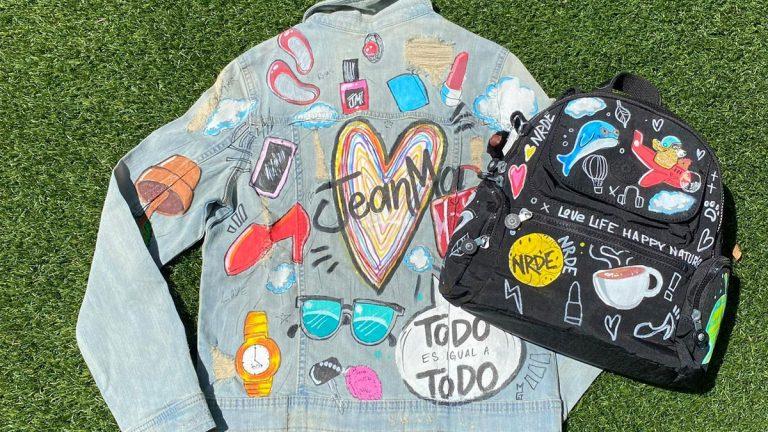 Boutique de Miami trae la tendencia de la ropa personalizada a Chile