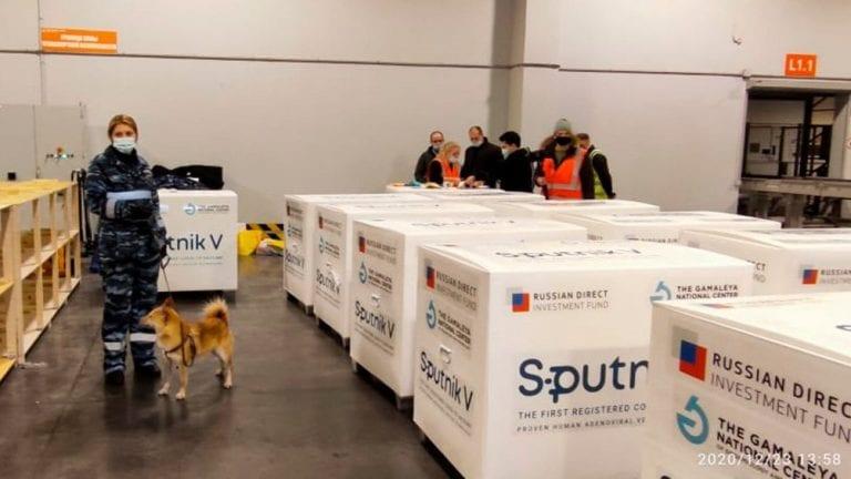 Argentina asegura que recibirá 51,5 millones de vacunas contra el coronavirus