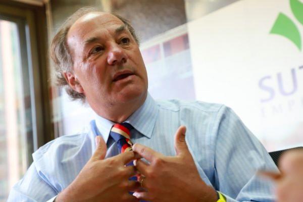 Sutil denuncia que colombiano ligado al narcotráfico quiere adueñarse de La Araucanía