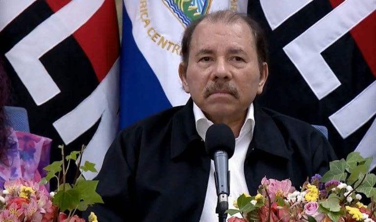 Parlamento de Nicaragua se manda otro numerito: Impide a la oposición participar en las elecciones de 2021