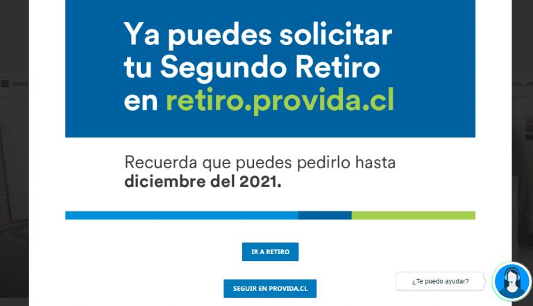 Súper de Pensiones asegura que inicio de pagos del segundo 10% comenzará el 17 de diciembre