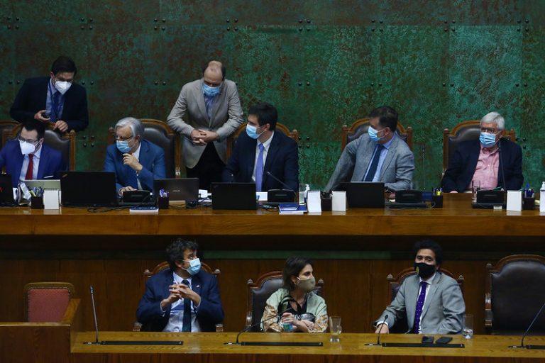 Falta poco: Cámara aprueba segundo retiro del 10% y lo despacha al Senado