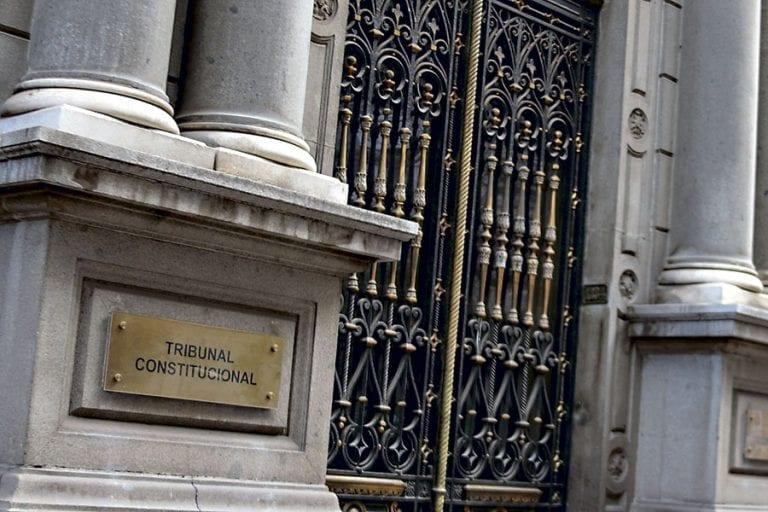 TC acoge a trámite requerimiento del Pdte. Piñera por segundo retiro del 10%