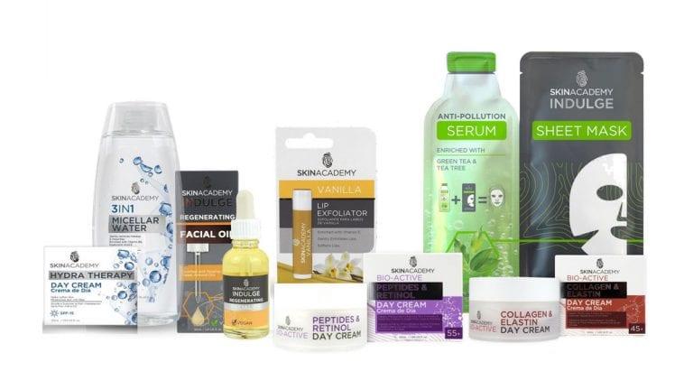 Bioactivos: De la naturaleza directo a tu piel
