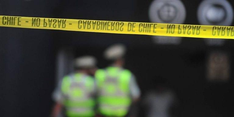 Mientras cientos de policías son destinados a otros procedimientos, delincuentes se sienten con chipe libre y matan a sangre fría a conductor en nuevo portonazo en Cerrillos