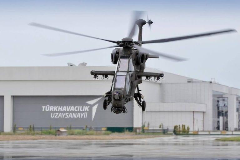 Turquía: Industria de defensa busca total independencia luego de las sanciones de EEUU
