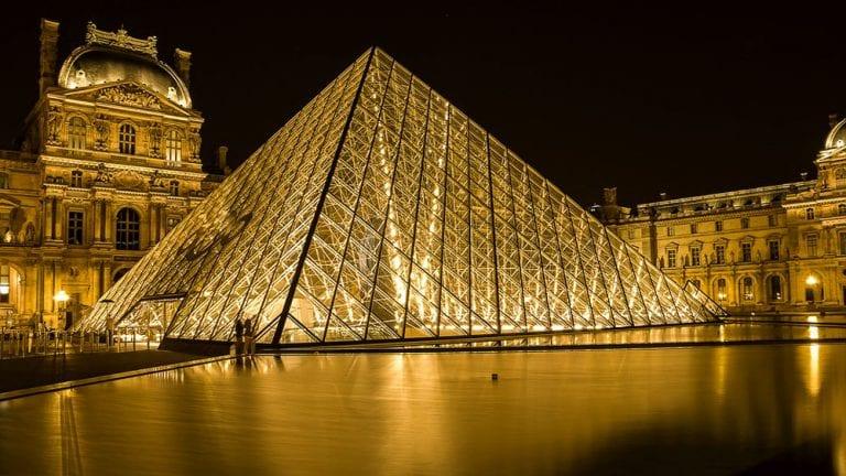 Un ejemplo a seguir: Francia sale al rescate de sus museos y actividad cultural