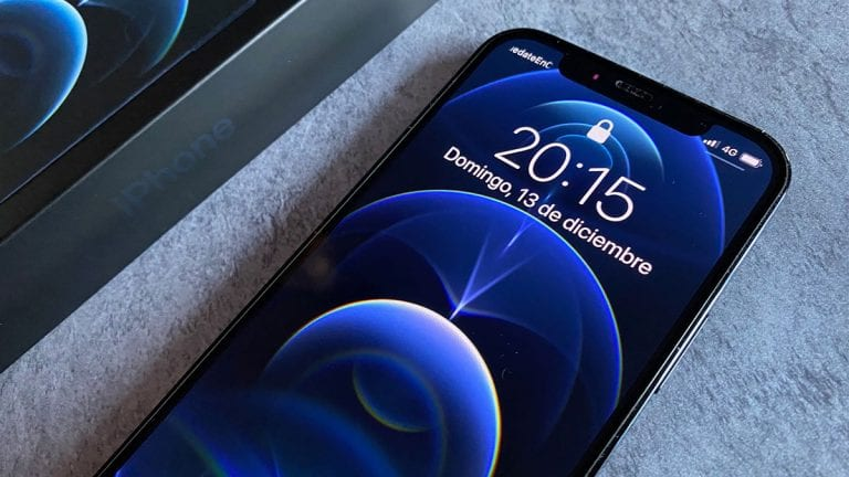 Review: iPhone 12 Pro