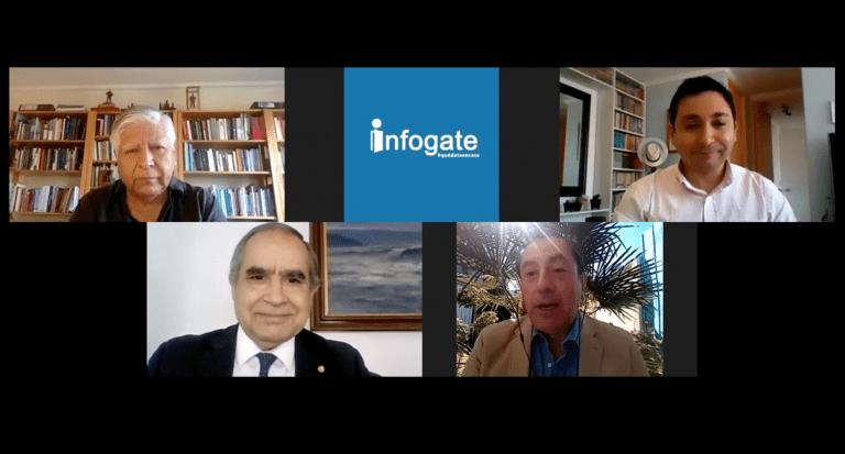 Las Cartas sobre la Mesa: Rodrigo Caramori