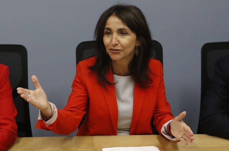 Gobierno nombra a subsecretaria de la Mujer como nueva presidenta del CNTV