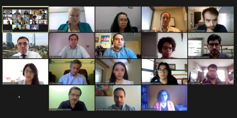 ISP autorizó por unanimidad el uso de emergencia de la vacuna de Oxford-AstraZeneca en Chile