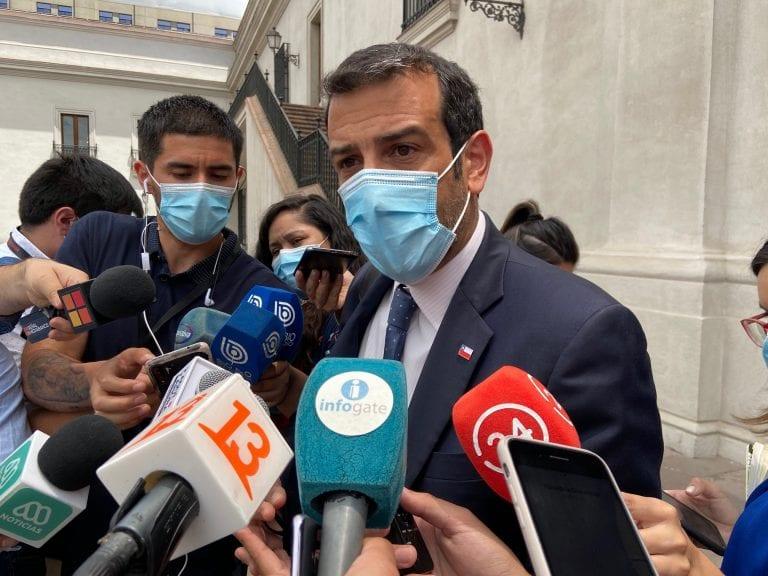 Delgado pide respetar investigación judicial antes de emitir juicios sobre audio con supuestas amenazas de muerte a una menor en Temucuicui