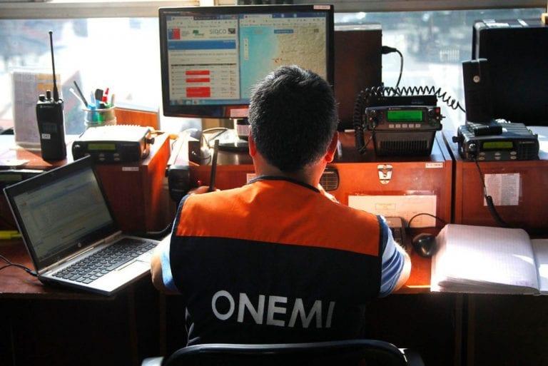 """Onemi trata de justificar inexplicable y grosero error del SAE: """"Fue una falla técnica"""""""