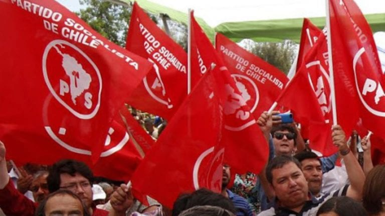 ¿El PS se retira del Foro de Sao Paulo?