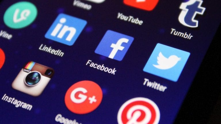 Estudio revela el impacto de las Redes Sociales en el comercio tras la pandemia
