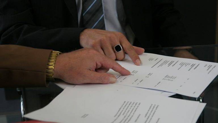 Aplicación evita el uso de las notarías y ayuda a usuarios a gestionar trámites y documentos