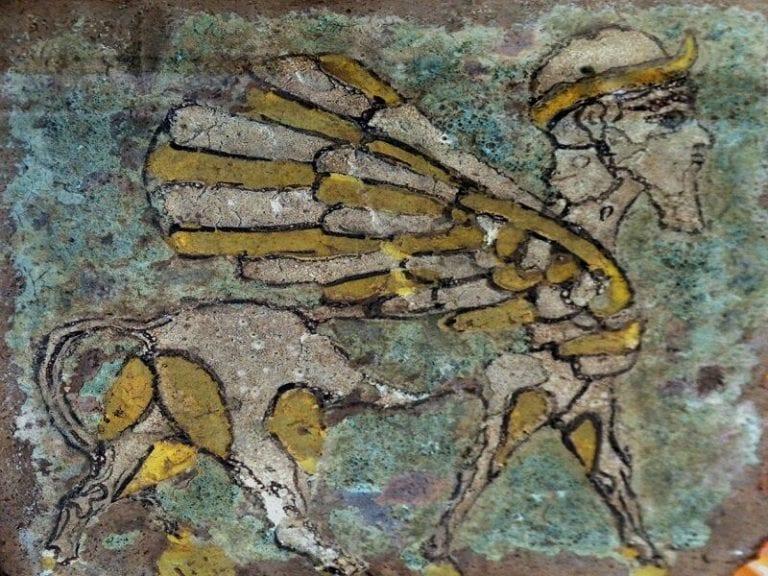Irán repatria piezas arqueológicas persas devueltas por Suiza: Se exhibirán en museo de Bucán