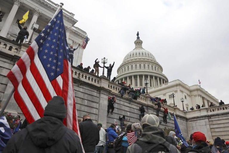 EEUU: Trump se niega a testificar en juicio ante el Senado por haber incitado al asalto al Capitolio