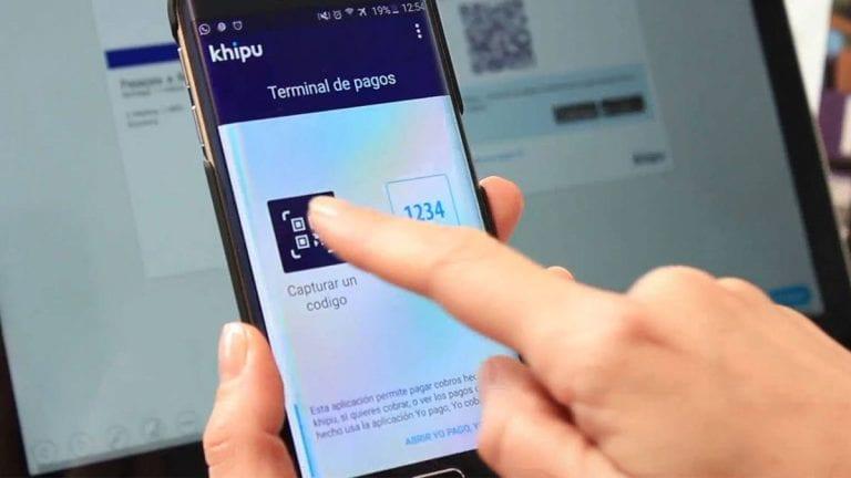 Khipu supera el millón de operaciones mensuales y totaliza 10 mil 200 millones de pagos en el 2020