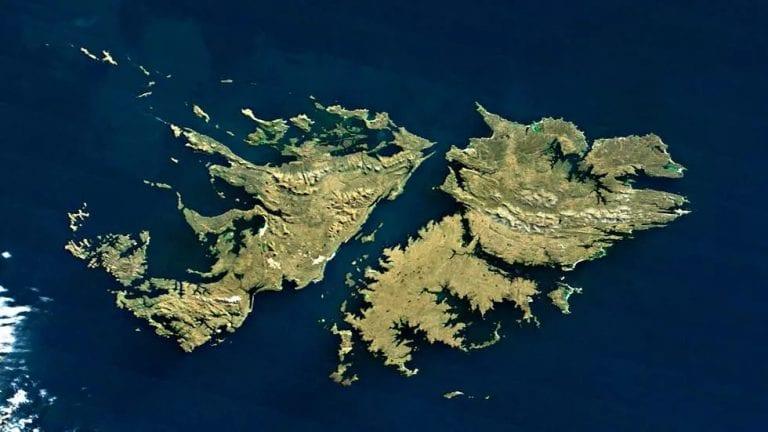 Falklands/Malvinas: Un conflicto sin resolver y que afecta a Chile