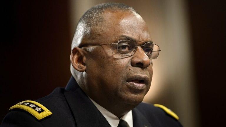 EEUU: Senado confirma a general (R.) Austin como secretario de Defensa