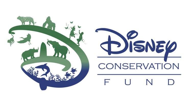 Fondo para la Conservación de Disney y su compromiso con conservación y protección a más de 100 especies en 25 países
