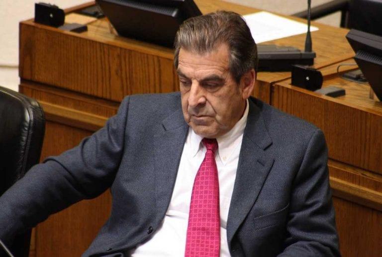 Expresidente Frei lamenta fallo e insiste en que su padre fue asesinado