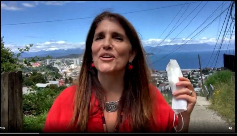 """Carlos Peña sobre Paula Narváez: rompe la burocracia política y advierte """"que su agenda era la misma del 18 de octubre"""""""