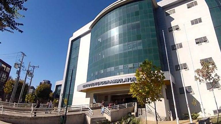 UdeC y Asmar entregan 10 ventiladores mecánicos al Hospital Regional de Concepción