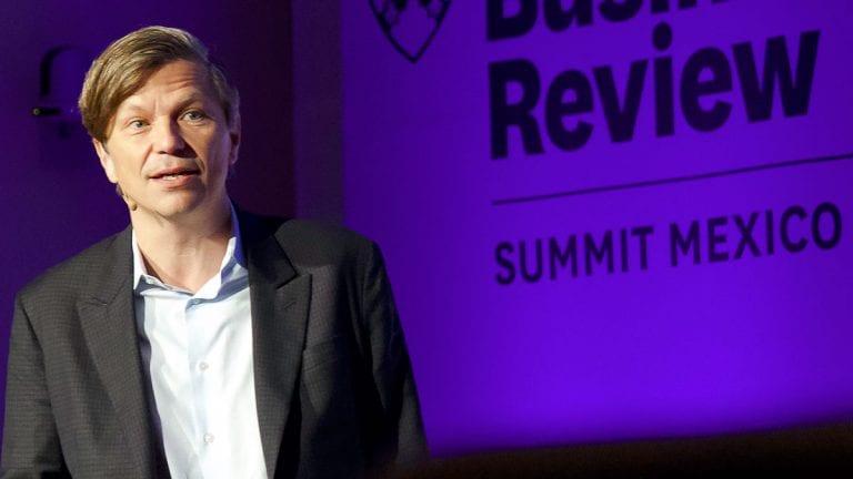 Líder global en innovación será parte de los exponentes en Congreso Futuro 2021