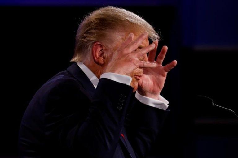 El juicio político de Trump comenzará el 8 de febrero en el Senado
