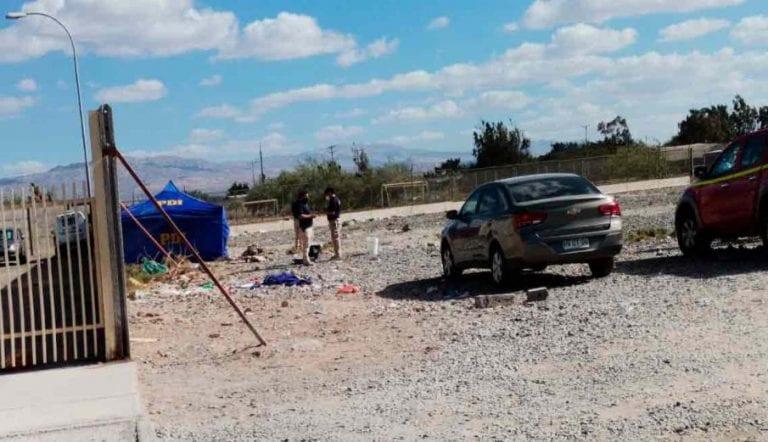 Juzgado de Calama deja con arresto domiciliario a 2 carabineros por muerte de boliviano