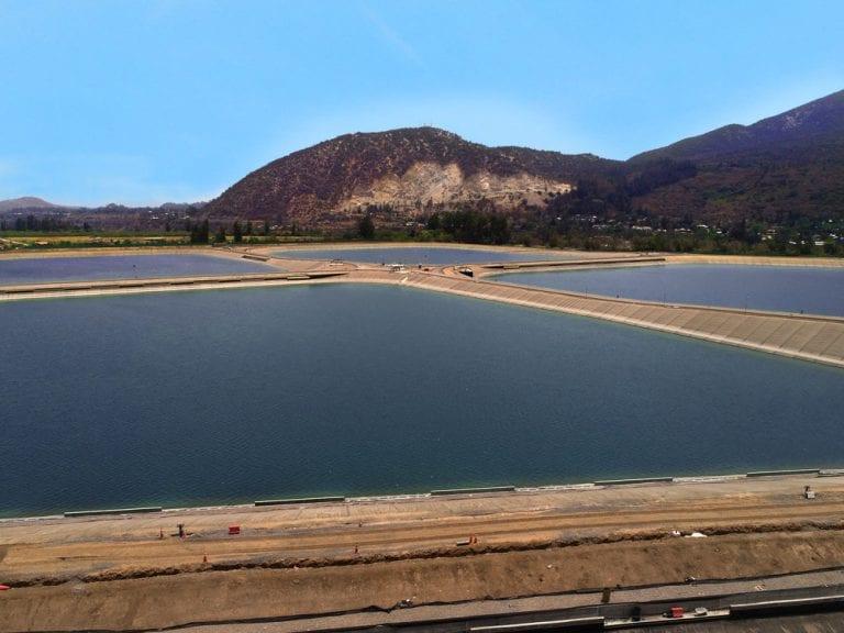 SISS continúa monitoreo por turbiedad y fiscalización a Aguas Andinas para evitar corte del suministro
