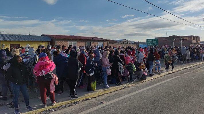 Diputados UDI piden interrumpir vacaciones y citar a sesión especial por grave crisis migratoria en el norte