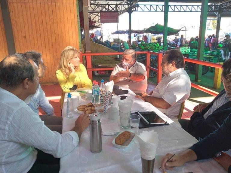 Senadora Rincón pide al Gobierno plan de recuperación de empleo femenino