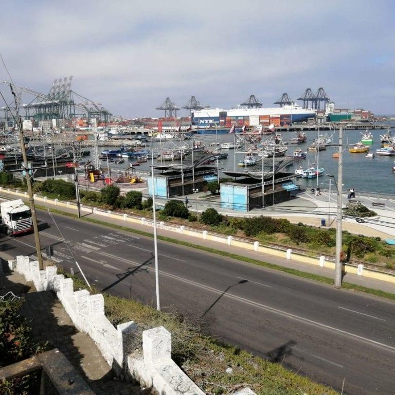 Plan Paso a Paso: Dos comunas retroceden a Cuarentena y cuatro a Transición
